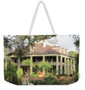 Houma Plantation Weekender Tote Bag