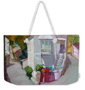 Hous In Crimea Weekender Tote Bag