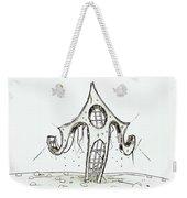 House  2 Weekender Tote Bag