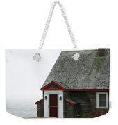 House By The Sea Weekender Tote Bag
