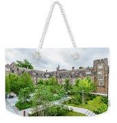House N, House O And House P At Duke University Weekender Tote Bag