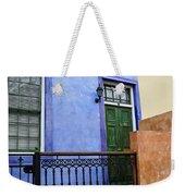 House Of Color 2 Weekender Tote Bag