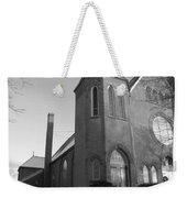 House Of God Weekender Tote Bag