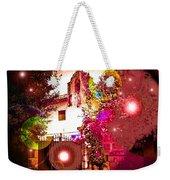 House Of Magic Weekender Tote Bag