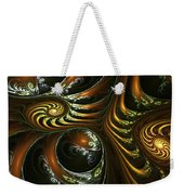 House Of Mirrors Weekender Tote Bag