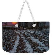 House Of The Rising Sun Weekender Tote Bag