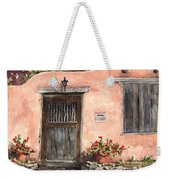 House On Delgado Street Weekender Tote Bag