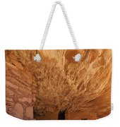 House On Fire-indian Ruin Weekender Tote Bag