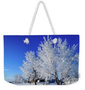 House On The Outskirts 1 Weekender Tote Bag