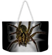 House Spider Weekender Tote Bag