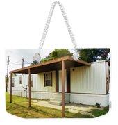 House Trailer Park Weekender Tote Bag