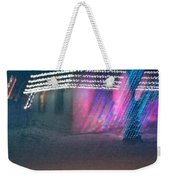 House Tree Up Way Weekender Tote Bag