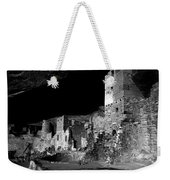 Houses Of The Holly Weekender Tote Bag