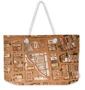 Houses With Central Courtyards Weekender Tote Bag