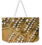Housing Development For Previously Weekender Tote Bag