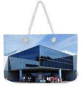 Houston Space Center Weekender Tote Bag