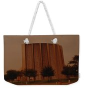 Houston Waterfall Weekender Tote Bag