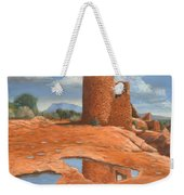 Hovenweep Reflection Weekender Tote Bag