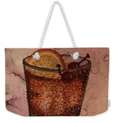 How About An Old Fashioned? Weekender Tote Bag
