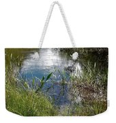 How Do You Hear It? Weekender Tote Bag