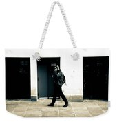 How It Has Become Weekender Tote Bag