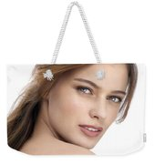 How To Add Combination Skin Care Weekender Tote Bag