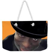Howard Martin Weekender Tote Bag