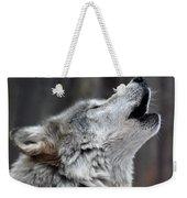 Howl Weekender Tote Bag