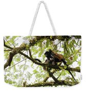 Howler Mother And Child Weekender Tote Bag