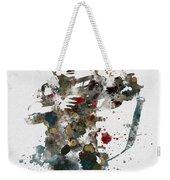 Hudson Weekender Tote Bag