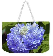 Huge Hydrangea Weekender Tote Bag by Al Powell Photography USA