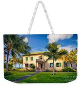 Hulihe'e Palace, Kona, Big Island Hawaii Weekender Tote Bag