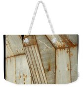 Hull Detail Weekender Tote Bag