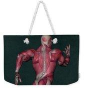 Human Anatomy 31 Weekender Tote Bag