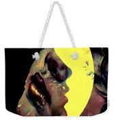 Human Desires Weekender Tote Bag