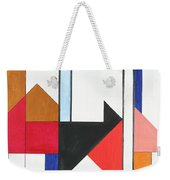 Humanity - Part I Weekender Tote Bag