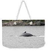 Humpback Whale 5 Weekender Tote Bag