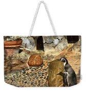 Humboldt Penguin 4 Weekender Tote Bag