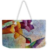Hummer Time Weekender Tote Bag