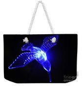 Humming Bird Light Weekender Tote Bag