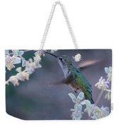 Hummingbird 0091 Weekender Tote Bag