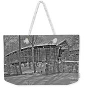 Humpback Bridge Weekender Tote Bag