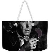 Humphrey Bogart Portrait #2 Circa 1954-2014 Weekender Tote Bag