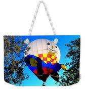 Humpty Dumpty Balloon Weekender Tote Bag
