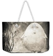 Humpty Dumpty Weekender Tote Bag by Bob Orsillo