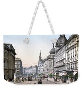 Hungary: Budapest, C1895 Weekender Tote Bag