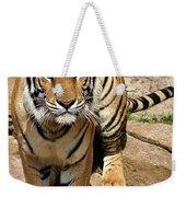 Hunger Tiger Weekender Tote Bag