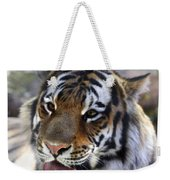 Hungry Eyes Weekender Tote Bag