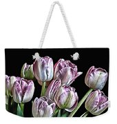 Hungry For Light Weekender Tote Bag
