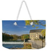 Hunterdon  Art Museum Weekender Tote Bag